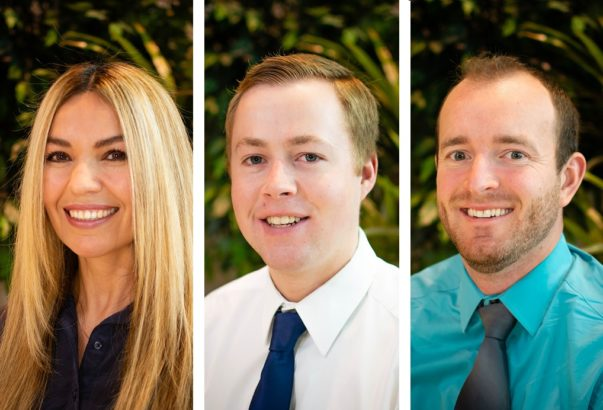 HAL welcomes new and returning employees